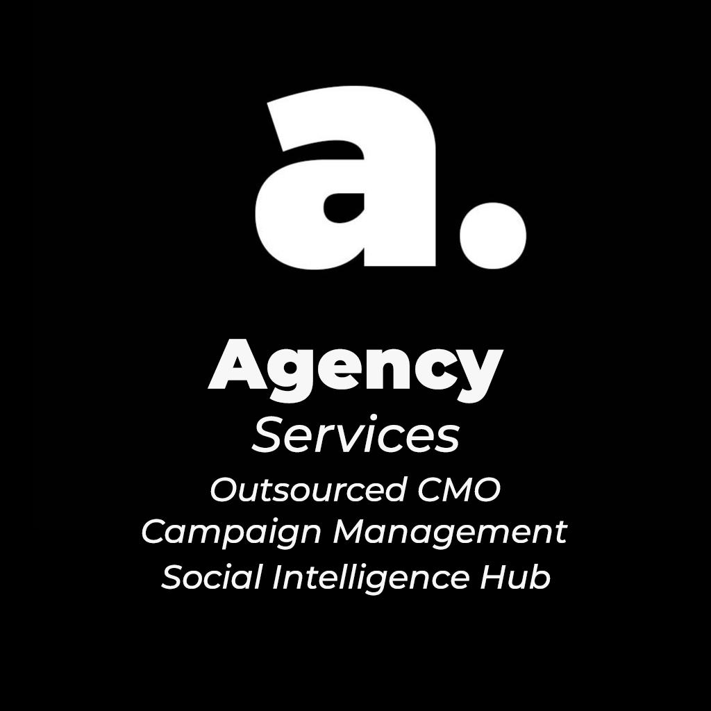 social strategi agency-1024x1024