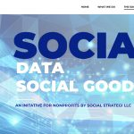 Social Strategi LLC announces the 'Social Data for Social Good' Initiative for Nonprofits